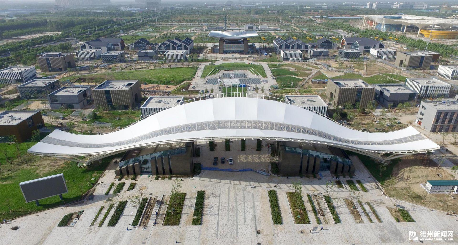 第二届中国国际太阳能十项全能竞赛将于下月在德州举办