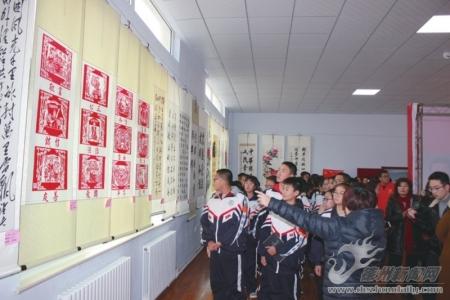 """德城举办庆祝改革开放40周年之""""印象大发PK10""""系列展览"""