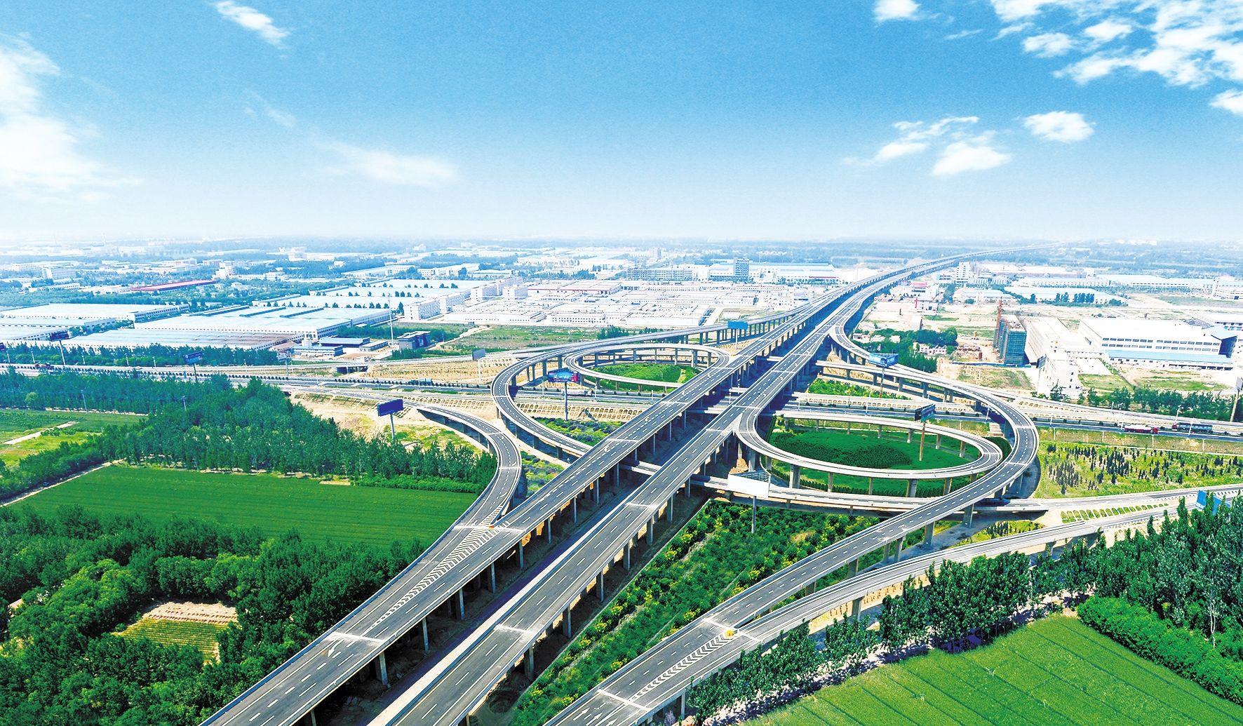 德州:干线公路建设取得新突破