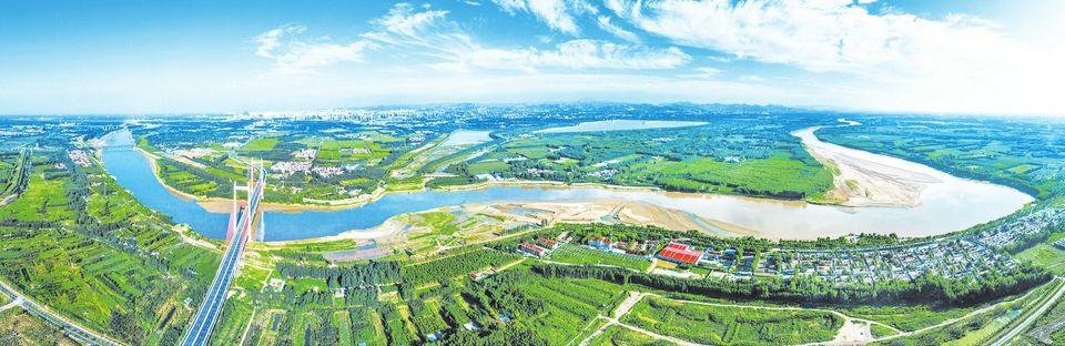 """哪些问题或将成为环保督察重点?山东:黄河流域""""龙头""""作用关键"""