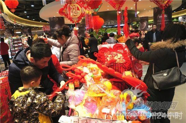 图说德州 | 中国味 中国年