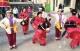 顺城社区跑驴队节前紧张排练精彩节日文化大餐即将呈现