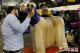 【世间万象】美国第142届犬展举行 狗狗们比颜值