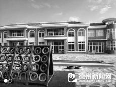 """千佛塔社区为居民搭建""""十分钟便民服务圈"""""""