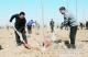 陵城区国家储备林基地建设项目启动仪式暨万人义务植树活动举行