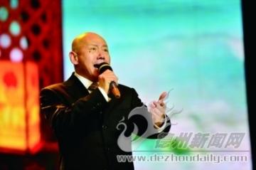 盛世华章——2018陵城春晚随想