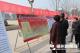 河南范县借助平安建设开展反邪教宣传(图)