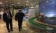 十二里庄警务室对九小场所进行消防安全检查