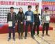 德州梁恩坤勇夺山东省拳击乙组锦标赛冠军厉害了