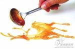 赵氏糖画:以糖为墨,可观可食