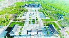 冀鲁边区革命纪念园——提升基础设施