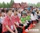 中国·无棣第七届千年古桑旅游文化节举行