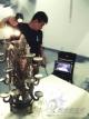 """德州市博物馆为部分珍贵文物进行三维扫描3D技术 让沉睡的文物""""动起来"""""""