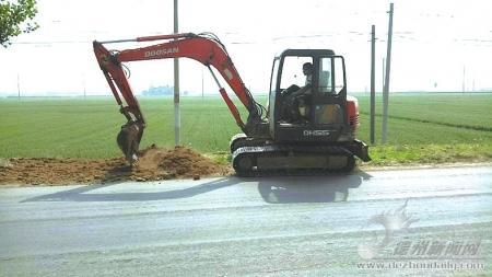 农村公路路域环境综合整治
