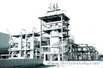 金能科技项目被授予国家发明专利