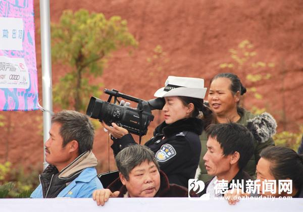 交通安全在整治 平安出行在贵州系列报道之四十六