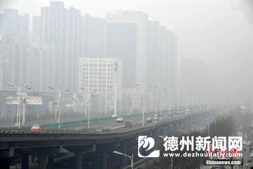 """生态环境部公布空气质量""""大考""""结果 晋城等3城不合格"""