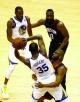 NBA西决:哈登赢了数据 杜少笑到最后
