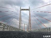 齐河黄河大桥建成通车