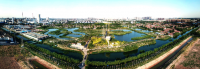 西陈沟湿地公园:一期工程基础设施建设项目