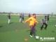 阿根廷教练执教夏津双语学校