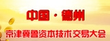 中国德州京津冀鲁资本交易大会