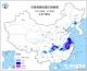 中央气象台发布暴雨黄色预警 九省份有大或暴雨