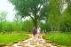 北京东城首个城市森林公园建成开放