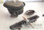 从陵城百年古方 看膏药是怎样炼成的