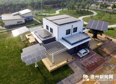 德报实拍太阳能十项全能赛参赛作品