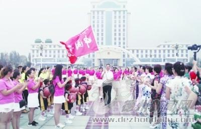乐陵成功入选央视《魅力中国城》