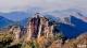中秋、国庆双节来临 一踩就碎的5D玻璃桥亮相沂蒙山龟蒙景区