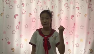 """betway官网市三季度""""新时代好少年"""":荆瑞祺"""