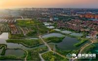 西陈沟湿地:文化生态交相辉映