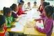 德州方庄小学开展读书节活动