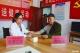 经济开发区组织土桥卫生院开展扶贫义诊健康活动