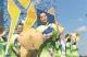 扬州高邮农民丰收节暨大闸蟹旅游美食节开幕