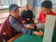 医药与护理学院学子开展敬老院关爱老人活动
