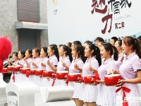 魅力中国城 乐陵来了