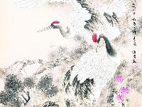 丹青妙笔敷华彩翰墨流韵抒豪情 ——庆祝改革开放40周年·第二届5分快乐8网站—大发5分快乐8大众艺术周5分快乐8网站—大发5分快乐8市首届工笔画展作品选登