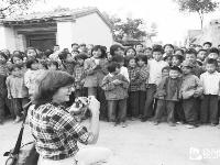 光影里的大发UU直播—快3UU直播巨变——纪念改革开放40周年徐洪铎摄影展作品选登