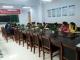 平原县汇文中学青年教师晒课活动开启了
