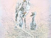 丹青妙笔敷华彩翰墨流韵抒豪情 ——庆祝改革开放40周年·第二届德州大众艺术周德州市首届工笔画展作品选登