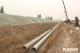 夏津供水单元工程(白马湖水库供水管道工程)加快推进
