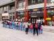 女子水晶乐坊在北京落地罕见民族乐器体验馆