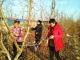 瑞强牧场:循环利用 生态养猪