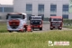 2018中国卡车公开赛北京站狂飙落幕 车手驾驶改装重卡圆梦