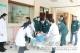 门诊患者心脏骤停应急演练