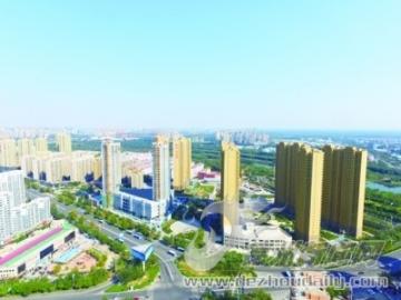 兴河湾:医养融合提升居民幸福感