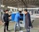 兴隆镇开展企业安全生产检查工作